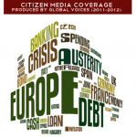 EU in crisis cover