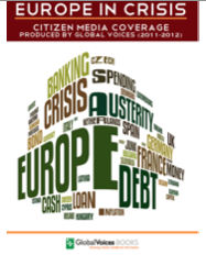 """EU in crisis"" ebook in english"